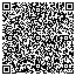 QR-код с контактной информацией организации Субъект предпринимательской деятельности Texac