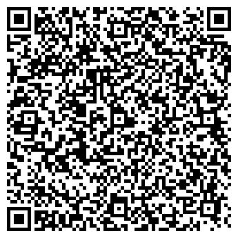 """QR-код с контактной информацией организации """"Агромат-Херсон"""""""