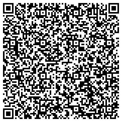 QR-код с контактной информацией организации Общество с ограниченной ответственностью «CONTE DE FEE» Галерея Интерьеров