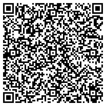 QR-код с контактной информацией организации АГРОХИМИЯ