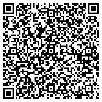 QR-код с контактной информацией организации Эра электроники, интернет-магазин