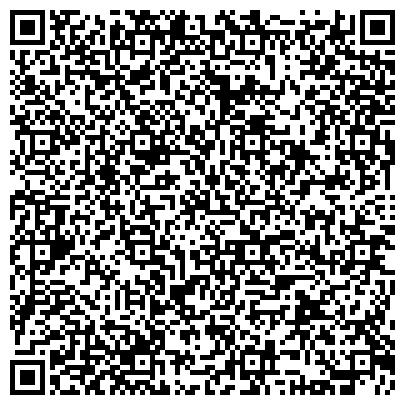 QR-код с контактной информацией организации Частное предприятие Маркет строительных материалов