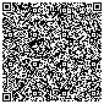 QR-код с контактной информацией организации Частное предприятие ТМ Galette