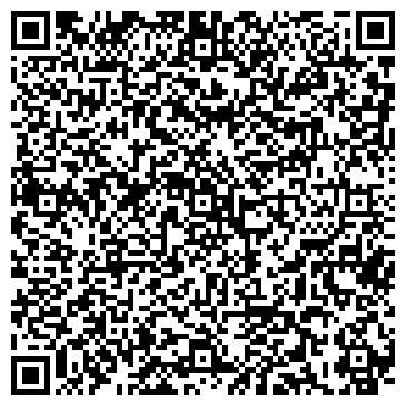 QR-код с контактной информацией организации Лодырей.нет