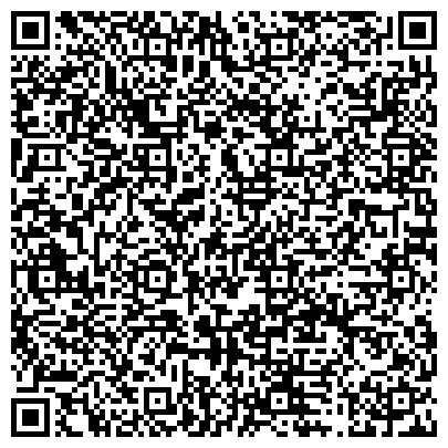 QR-код с контактной информацией организации Интернет-магазин одежды «НИКА»
