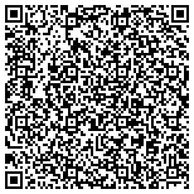 QR-код с контактной информацией организации БАССЕЙНЫ, САУНЫ