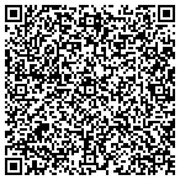 """QR-код с контактной информацией организации ЧП """"СКАНМИКС-ДОНБАСС"""""""