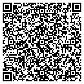 QR-код с контактной информацией организации Oreshki.com.ua