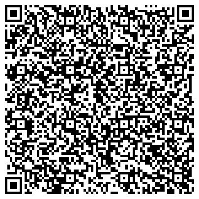 """QR-код с контактной информацией организации интернет-магазин """"Букеты сладостей"""""""