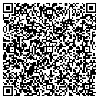 QR-код с контактной информацией организации Build-line