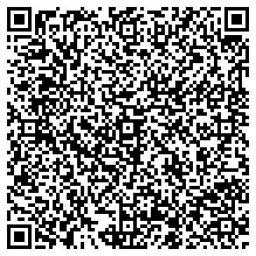 QR-код с контактной информацией организации ДосСтройматериалы. Житомир