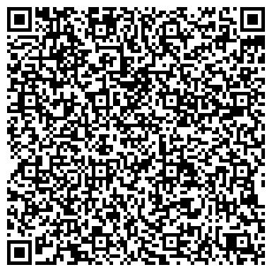 QR-код с контактной информацией организации Субъект предпринимательской деятельности Domovoz интернет-магазин