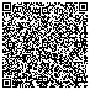 QR-код с контактной информацией организации Субъект предпринимательской деятельности Гидрорез - технологии точного реза