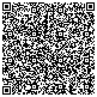 QR-код с контактной информацией организации Интернет магазин мебели — Меблі Всім