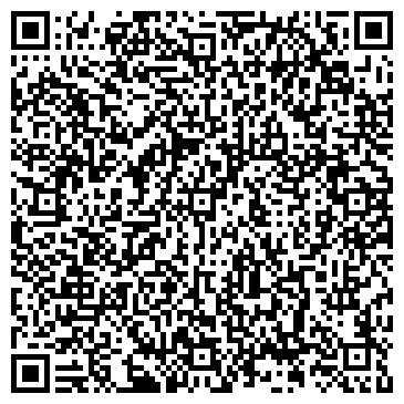 QR-код с контактной информацией организации ФЛП Ромасько Л. А.