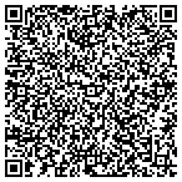 QR-код с контактной информацией организации АВТОСЕРВИС, КУЗОВНОЙ РЕМОНТ, ОКРАСКА