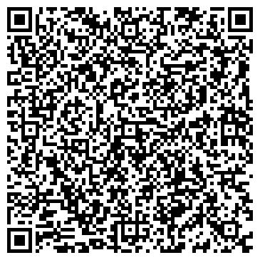 QR-код с контактной информацией организации Субъект предпринимательской деятельности СПД Черныш В. В.