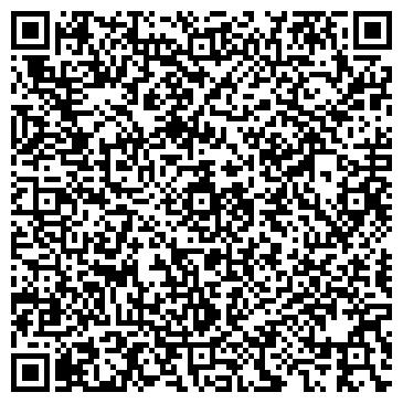 QR-код с контактной информацией организации Субъект предпринимательской деятельности Официальный дилер Powerball в Украине