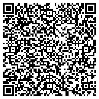 QR-код с контактной информацией организации mirror-glass