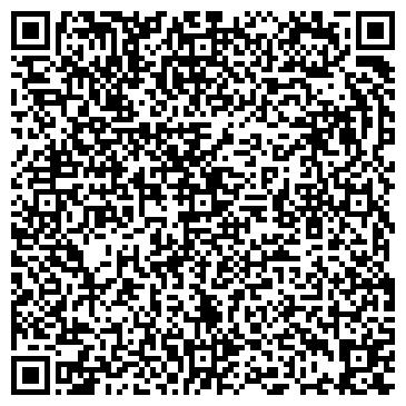 QR-код с контактной информацией организации Общество с ограниченной ответственностью ООО «Торговые ряды»
