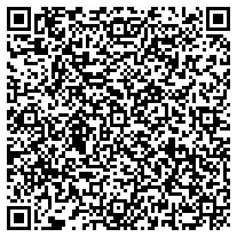 QR-код с контактной информацией организации ИП Балабанович А.В.