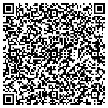 QR-код с контактной информацией организации ИП Рылько М. А.