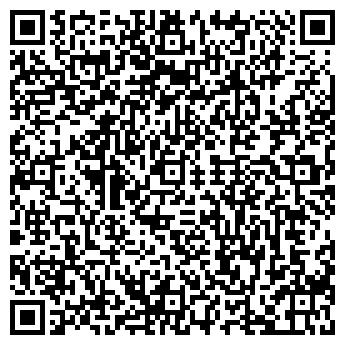 QR-код с контактной информацией организации БИАР Трейд
