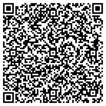 QR-код с контактной информацией организации ИП Борозна А.Н.