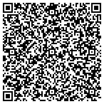 QR-код с контактной информацией организации ООО «Бутус Прогресс»