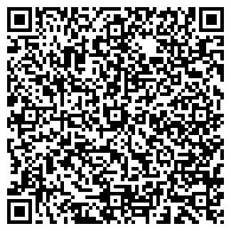 QR-код с контактной информацией организации ИП Бурмако С.Н.