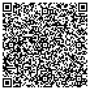 QR-код с контактной информацией организации ООО «БелАлисаСервис»