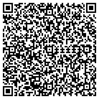 QR-код с контактной информацией организации Ирмин, ОДО