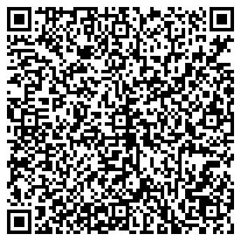 QR-код с контактной информацией организации Селидор, ООО