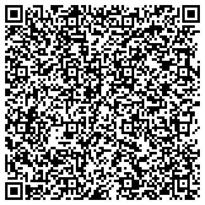 """QR-код с контактной информацией организации ГУО """"Березинский аграрно-технический  профессиональный лицей"""""""