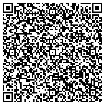 QR-код с контактной информацией организации Предприятие