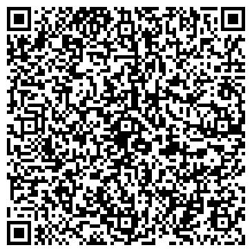 """QR-код с контактной информацией организации ООО """"АльфаСис"""""""