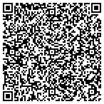 QR-код с контактной информацией организации Салон декору «Сієна»