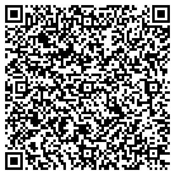 QR-код с контактной информацией организации УНР 209