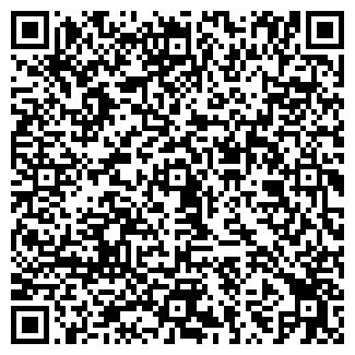 QR-код с контактной информацией организации Корбуд