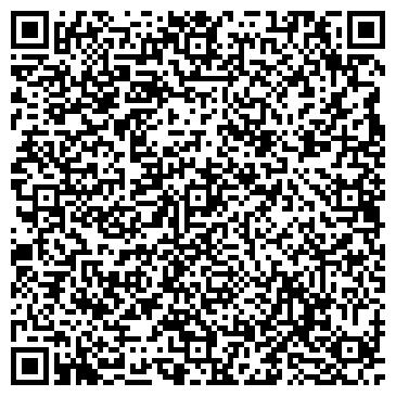 QR-код с контактной информацией организации Объединение Булат Холдинг