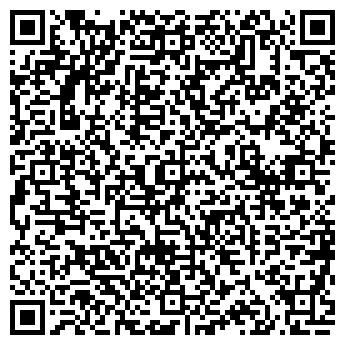 QR-код с контактной информацией организации «БудМарт»
