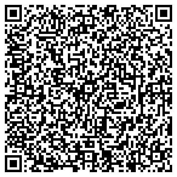 QR-код с контактной информацией организации Общество с ограниченной ответственностью Спецбуд