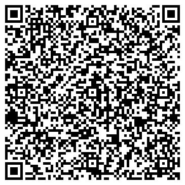 QR-код с контактной информацией организации ООО Авторитет ЛТД