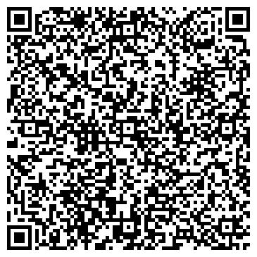 QR-код с контактной информацией организации Частное предприятие Брук-Дизайн