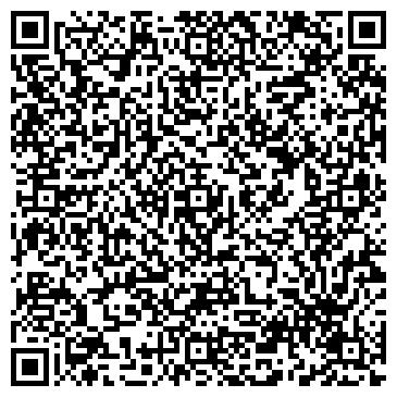 QR-код с контактной информацией организации ООО «АЛ.МАЗ.» ЕКОПРОЕКТ»