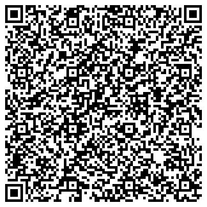QR-код с контактной информацией организации Субъект предпринимательской деятельности Arbores, магазин напольных покрытий