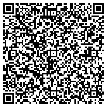 QR-код с контактной информацией организации Alle bau