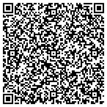 QR-код с контактной информацией организации ООО ПК Лидер