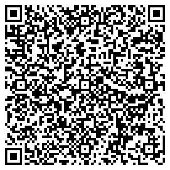 QR-код с контактной информацией организации Мир Плитки