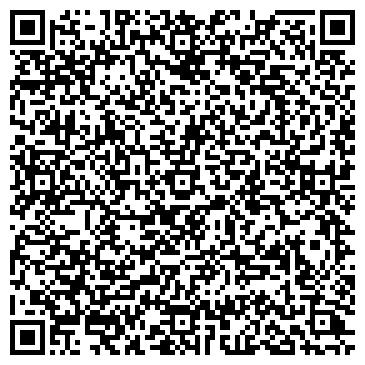 QR-код с контактной информацией организации Субъект предпринимательской деятельности Спдфл Руденко Яна Михайловна
